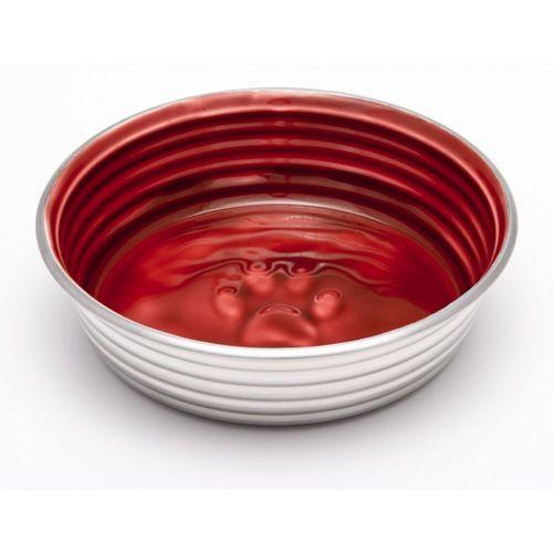 Loving Pets Le Bol Cat Bowl Bordeaux Red