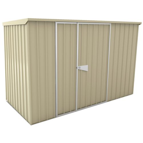 Duratuf Sentry 3.0 x 1.5m Lichen Lean-To Shed