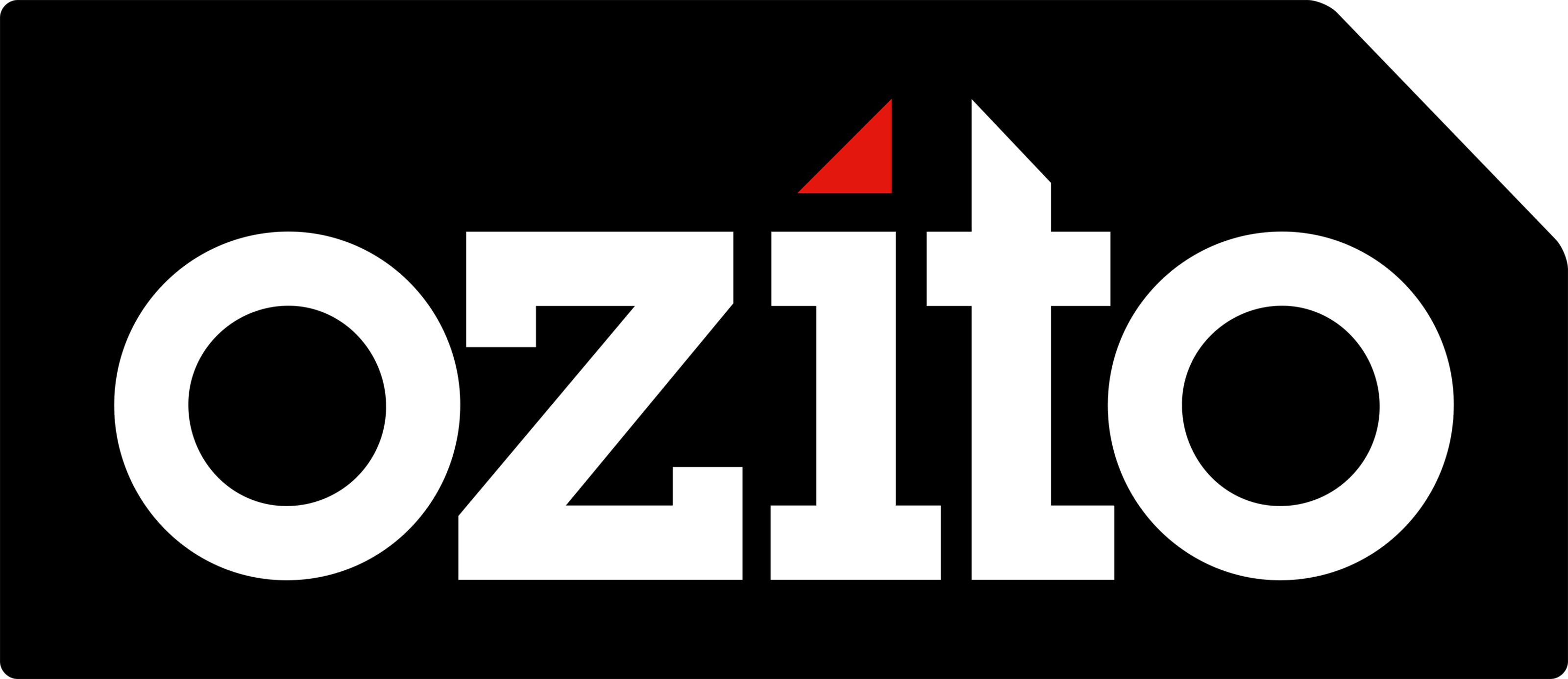 Logo - Ozito