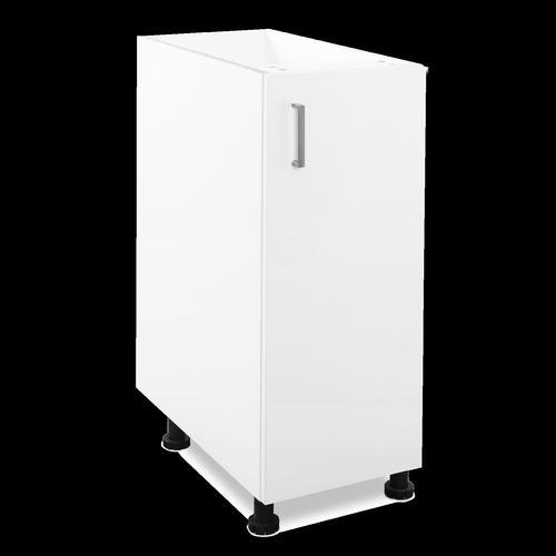 Flatpax Utility 300mm 1 Door Base Cupboard