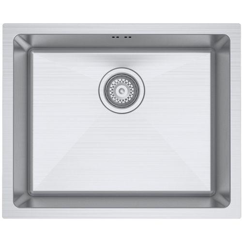 Totara Cube Sink Bowl  550x450mm Single
