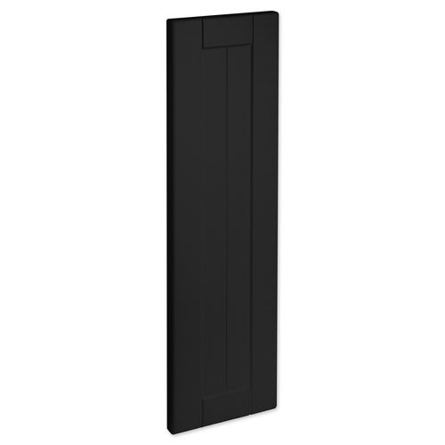 Kaboodle 200mm Black Olive Country Cabinet Door