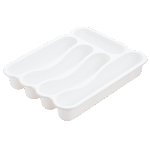 Seymour's 5 Compartment Cutlery Tray