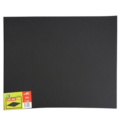 Moroday 400 x 500 x 6mm Adhesive Rubber Mat