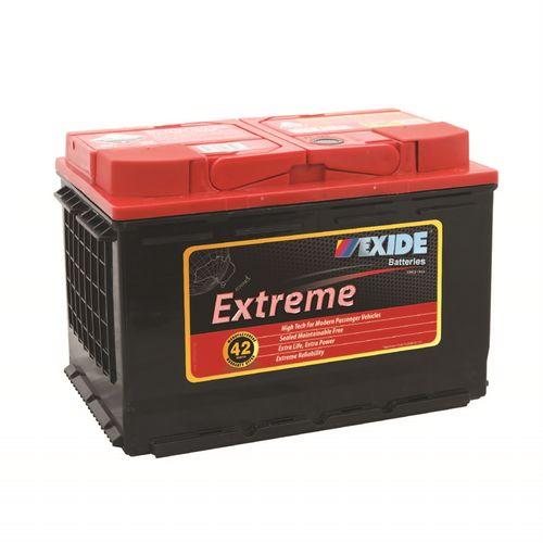 Exide Extreme XDIN66HMF Vehicle Battery