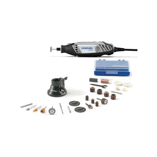 Dremel 3000-1/26 130W Rotary Tool Kit