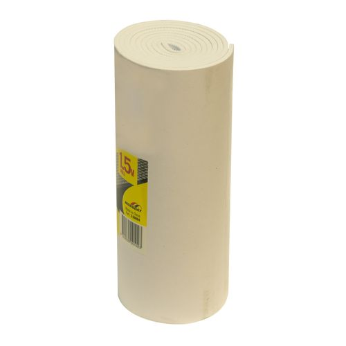 Moroday 200 x 3mm x 1.5m White Protect Roll Adhesive