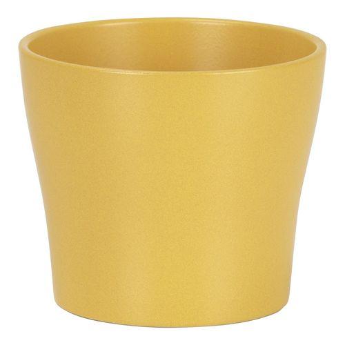 Scheurich 21 x 19cm Curcuma Indoor Glazed Pot