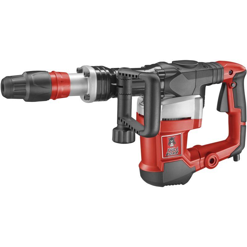 1500W Demolition Hammer Kit