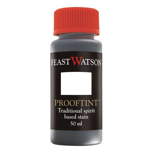 Feast Watson 50ml Oak Prooftint Interior Stain