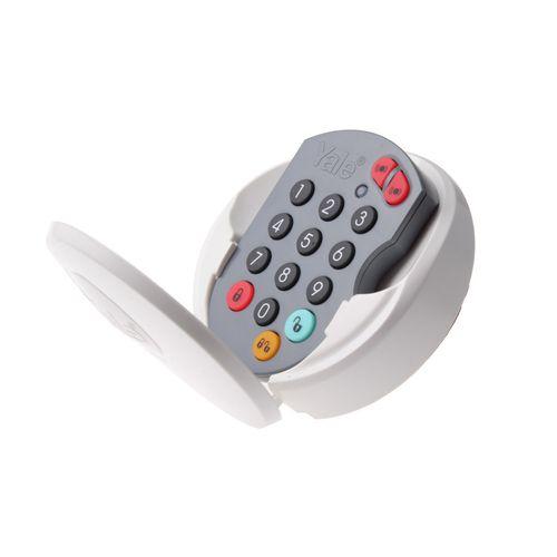 Yale Wireless Remote Keypad