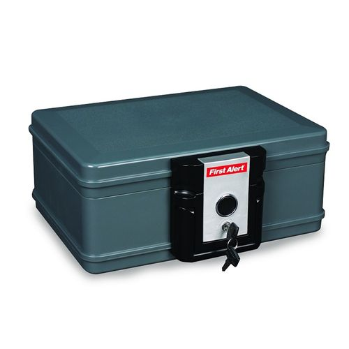 First Alert Fire Safe and Waterproof Protection Chest
