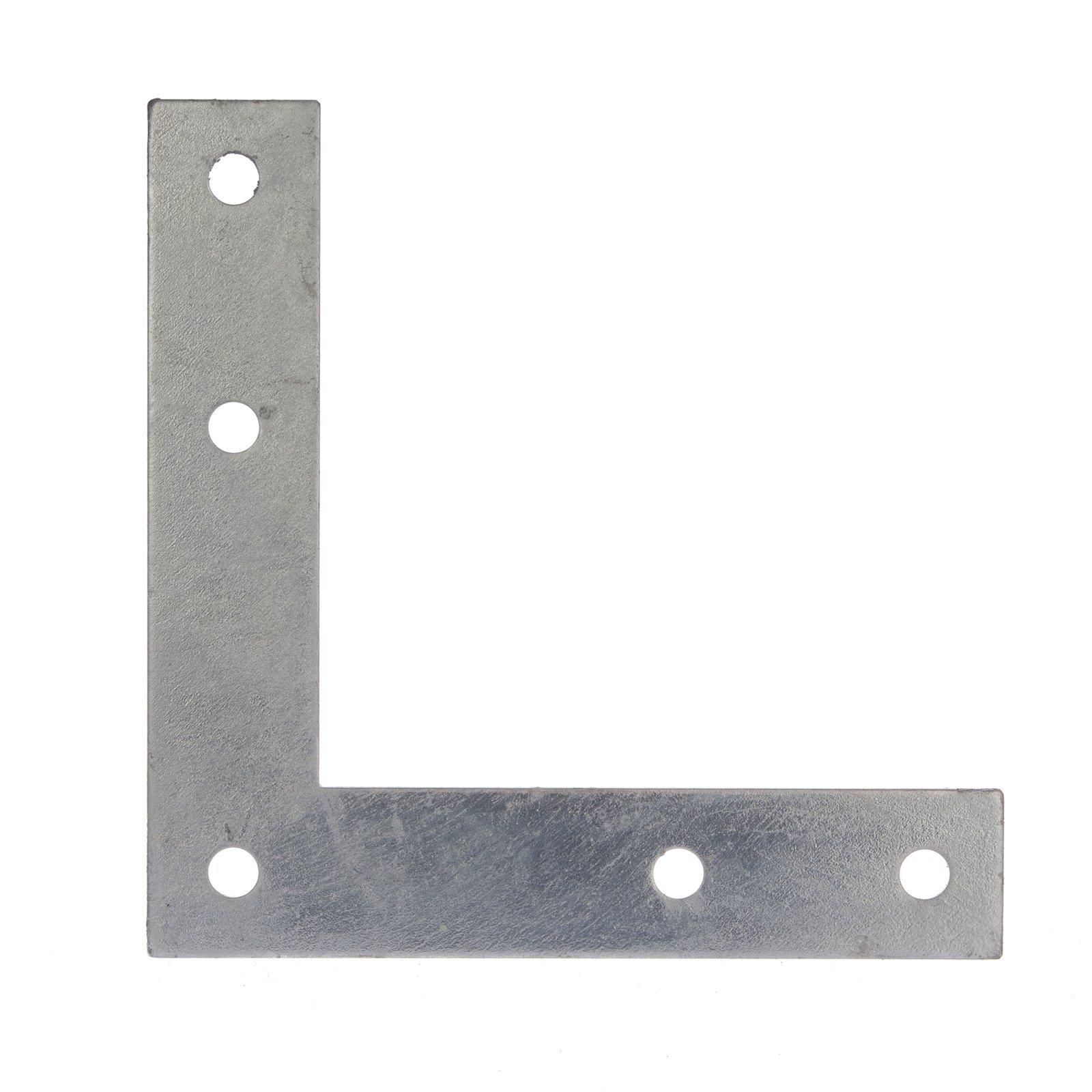 BOWMAC B45 Hot Dip Galvanised Strap