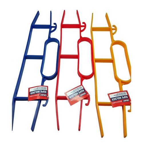 GRUNT Rope Reel Holder - Assorted Colours