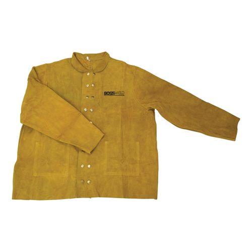 Bossweld Leather Welders Jacket - X Large
