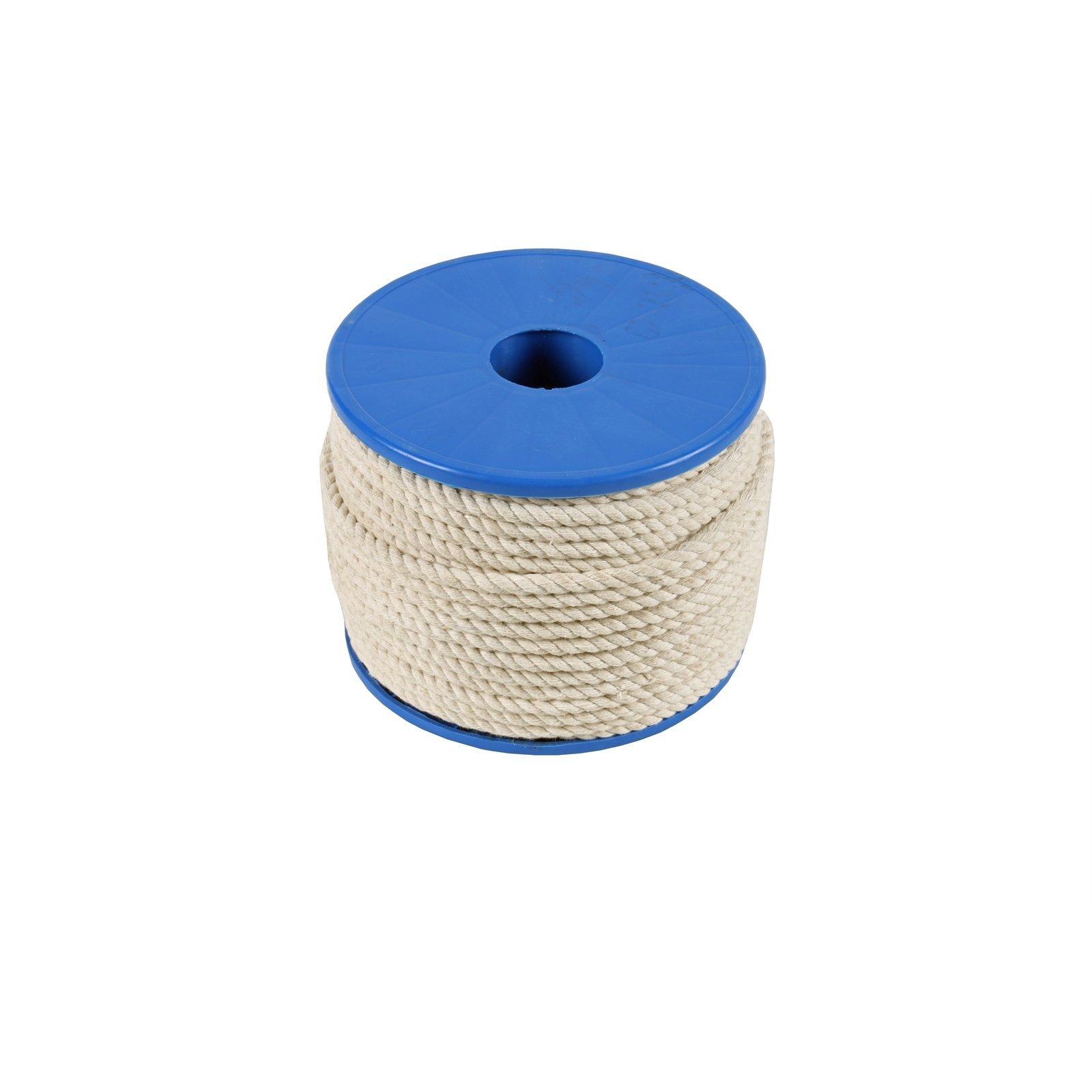 Grunt 6mm x 50m Macrame Cotton Cord