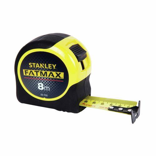 Stanley FatMax 8m Tape Measure