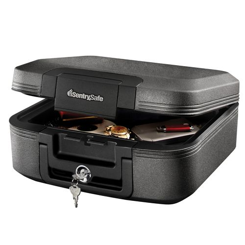 Sentry Safe 7.8L Fire And Water Chest