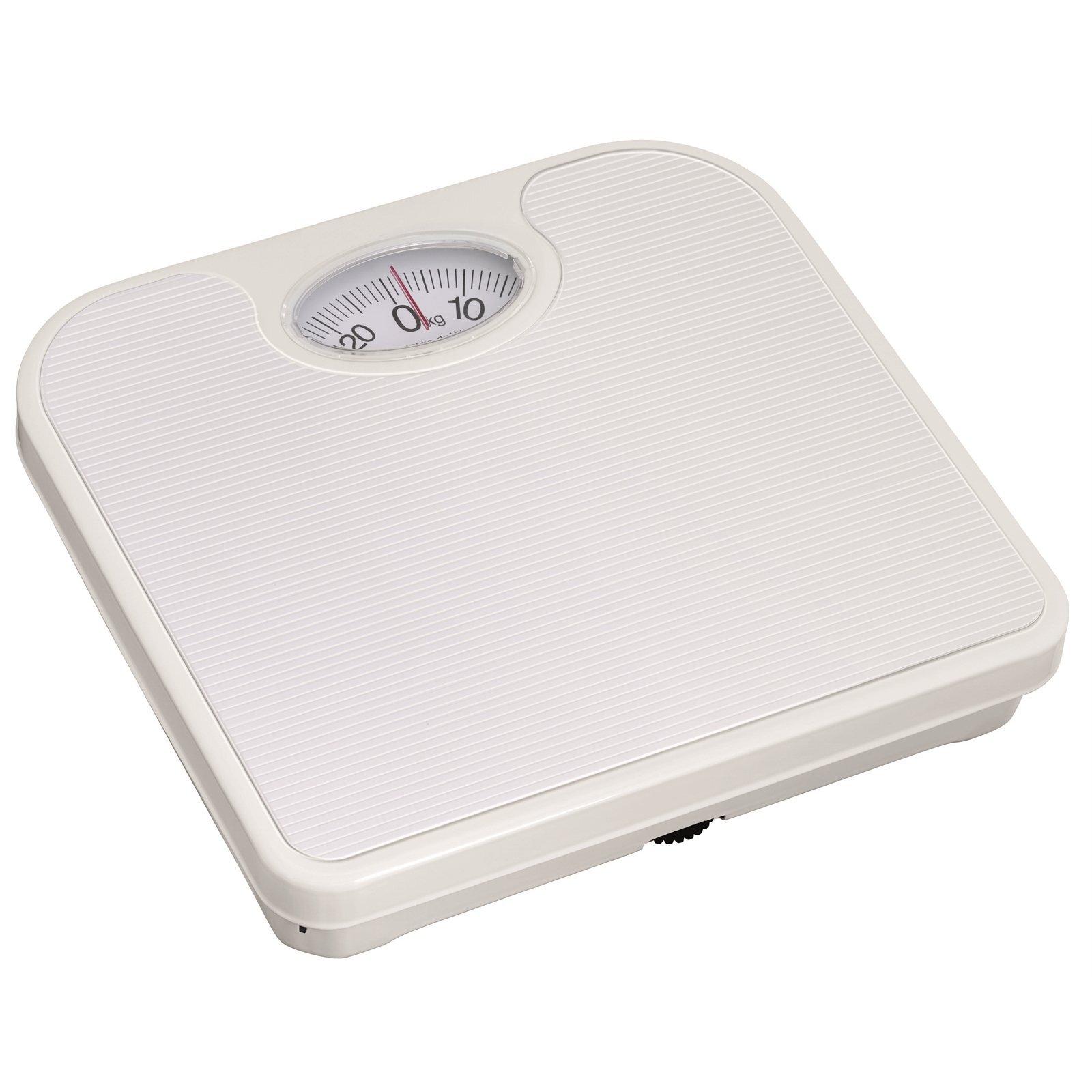 Easyweigh 130kg Mechanical Bathroom Scales