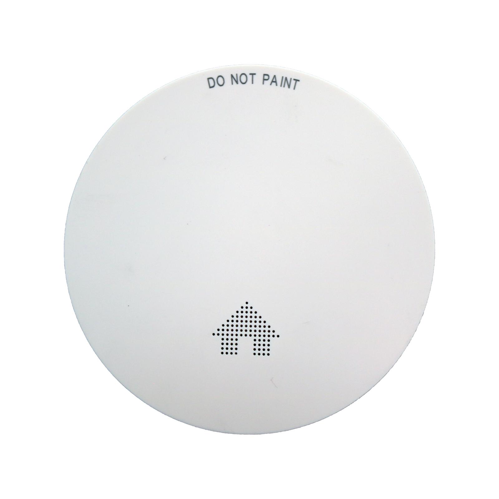 Family Shield Photoelectric Slim Smoke Alarm