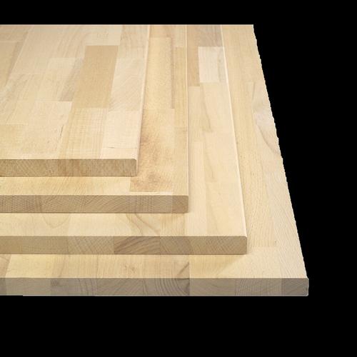 SpecRite 1800 x 405 x 18mm Finger Jointed Oak Panel