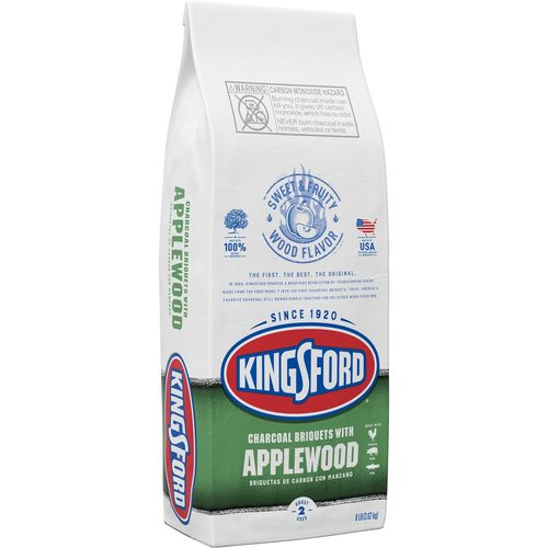 Kingsford 3.62kg Charcoal Briquettes - Applewood 3.62kg