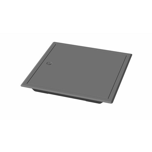 Knauf 600 x 600mm Flanged Metal Access Panel Door