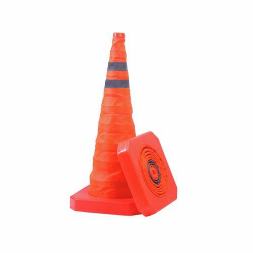 Bastion 450mm Folding Traffic Cone