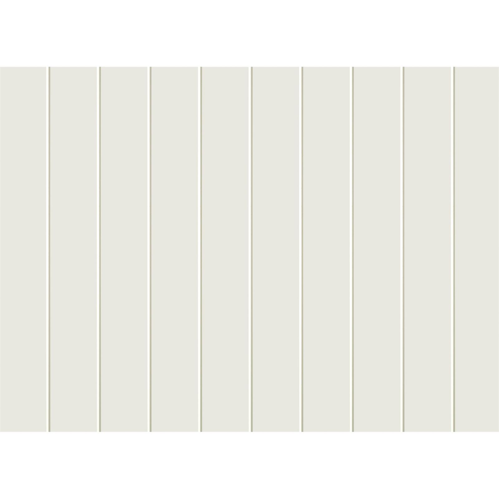 Easycraft 2700 x 1200 x 9mm EasyVJ Primed Interior Decorative Lining