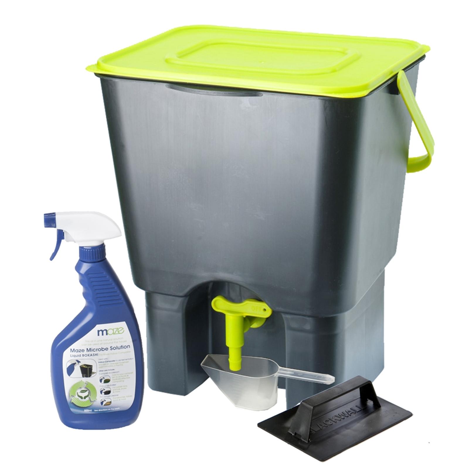 Maze 18L Bokashi Indoor Compost Bin