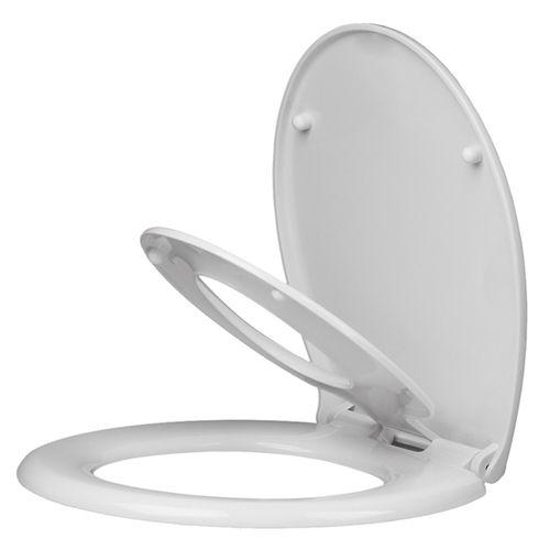Haron Family Plastic Toilet Seat