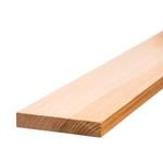 Dressed Hardwood Timber