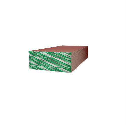 Gib 10 x 2400 x 1350mm Aqualine Fire-Rated Plasterboard