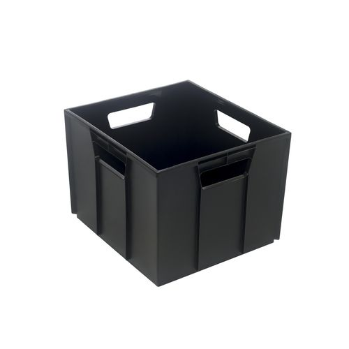 Award 27 Black Hobby Storage Container