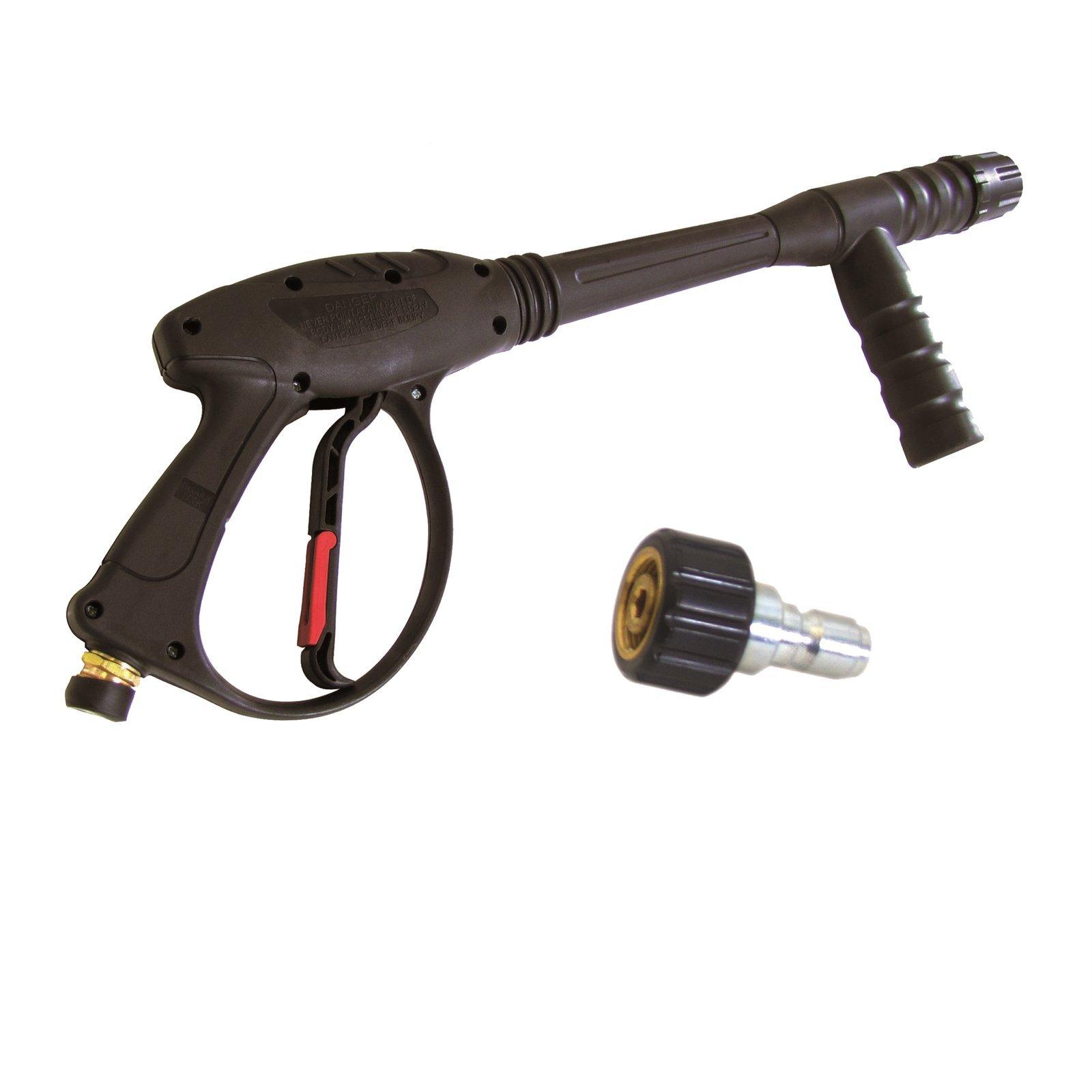 DeWALT 4500psi Spray Gun - Pressure Washer Accessory