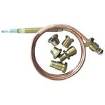 Hot Water System Parts & Thermostats