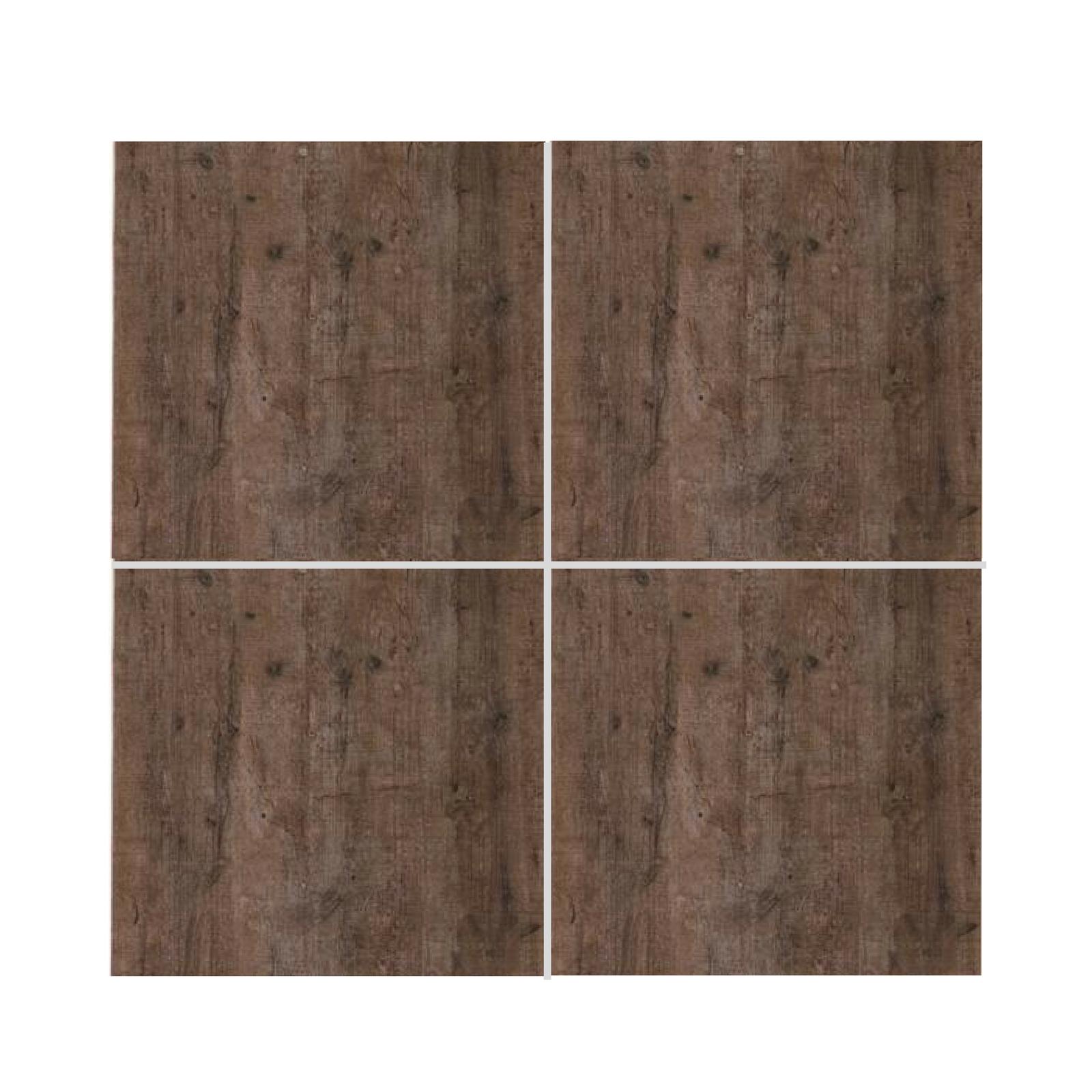 Beyond Tiles 2400 x 620mm x 10mm Rough Wood Fibo Waterproof Wall Panel