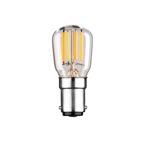 Luce Bella 2W 230L Warm White ST26 LED Globe