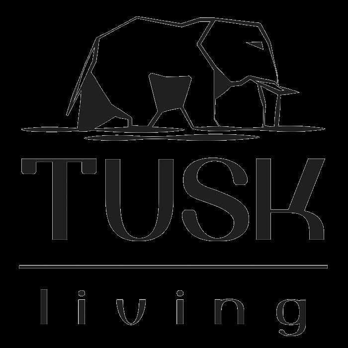 Logo - Tusk Living - Main PCM