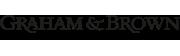 Graham & Brown logo