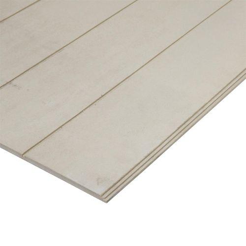 BGC Duragroove Smooth Wide 2450x1200x9mm Fibre Cement Sheet