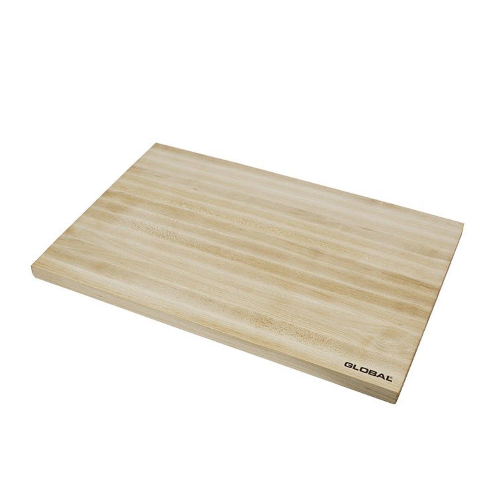 Global Maple Prep Board 45x30x2cm