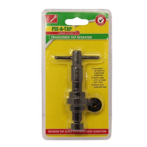 FIX-A-TAP Tradesmen Tap Reseater