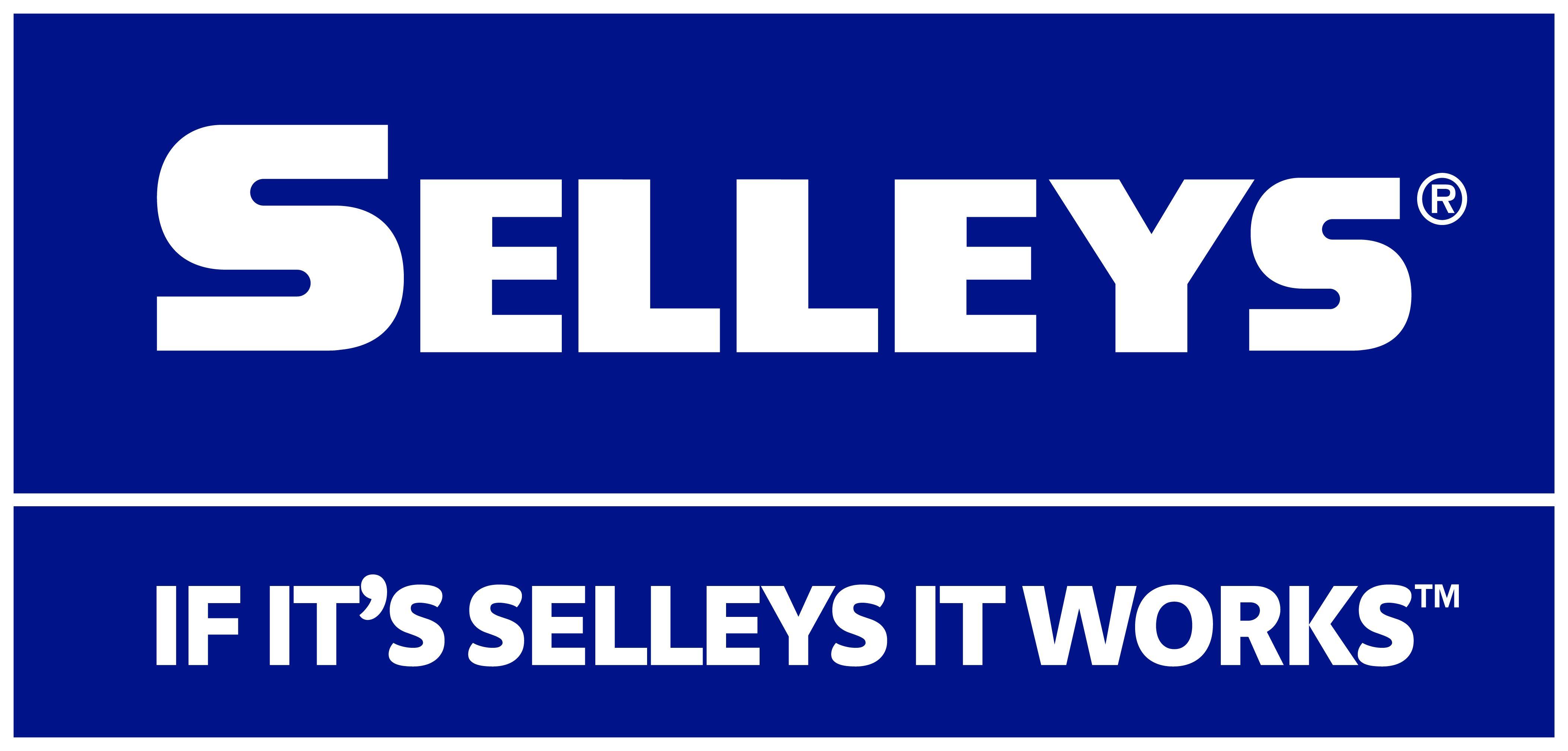 Logo - Selleys