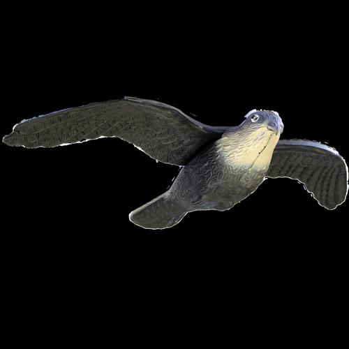 Whites 450mm Pest Control Wide Hanging Hawk