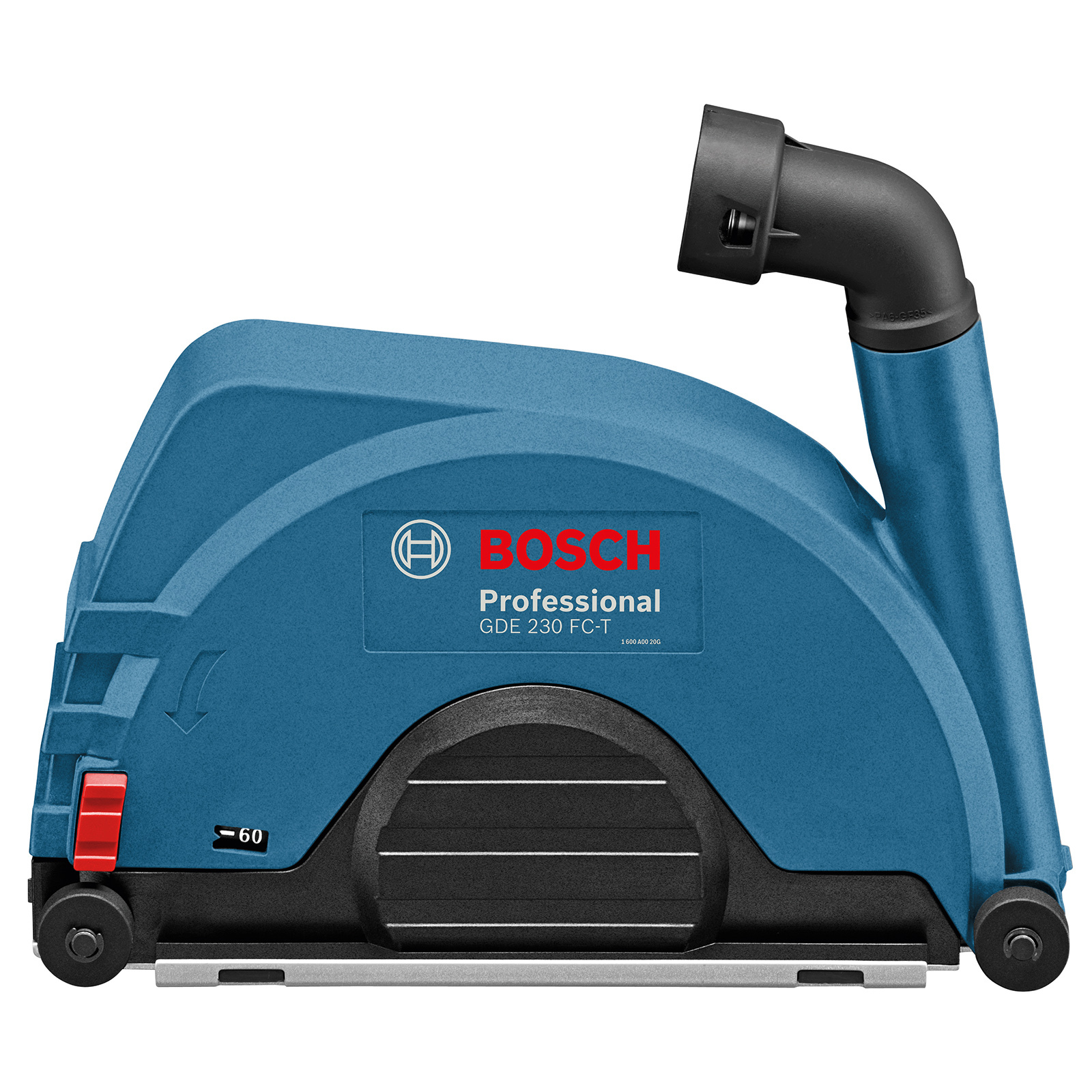 Bosch 230mm GDE 230 FC-T Dust Extraction Cutting Guard For Angle Grinders