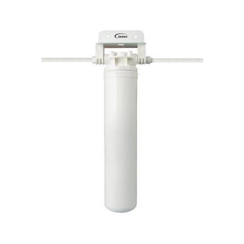 Stefani Full Flow In-Line Filtration System