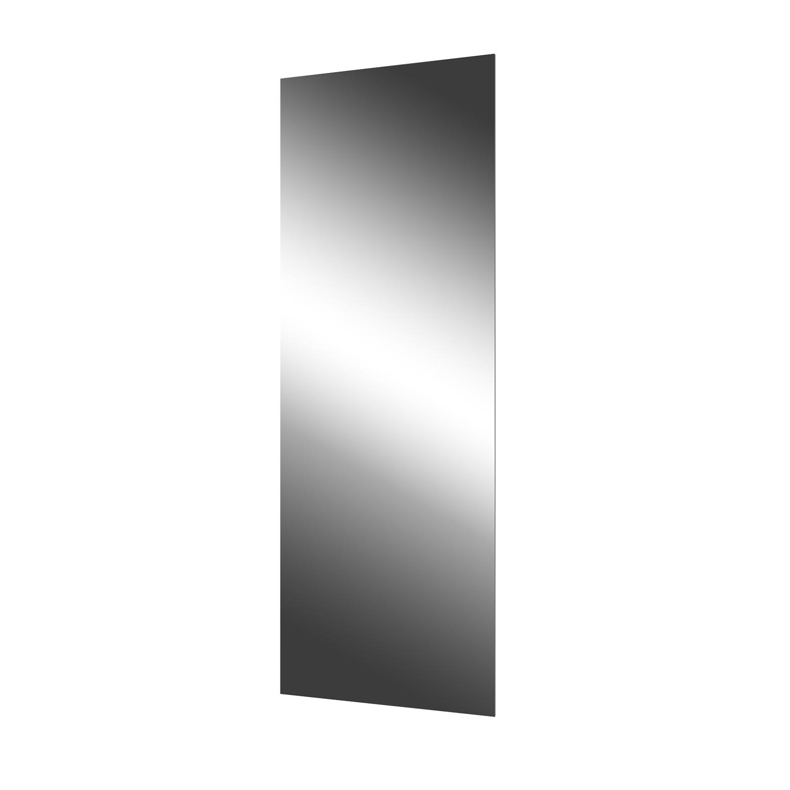 Living Elements 1200 x 450 x 5mm Flat Edge Mirror