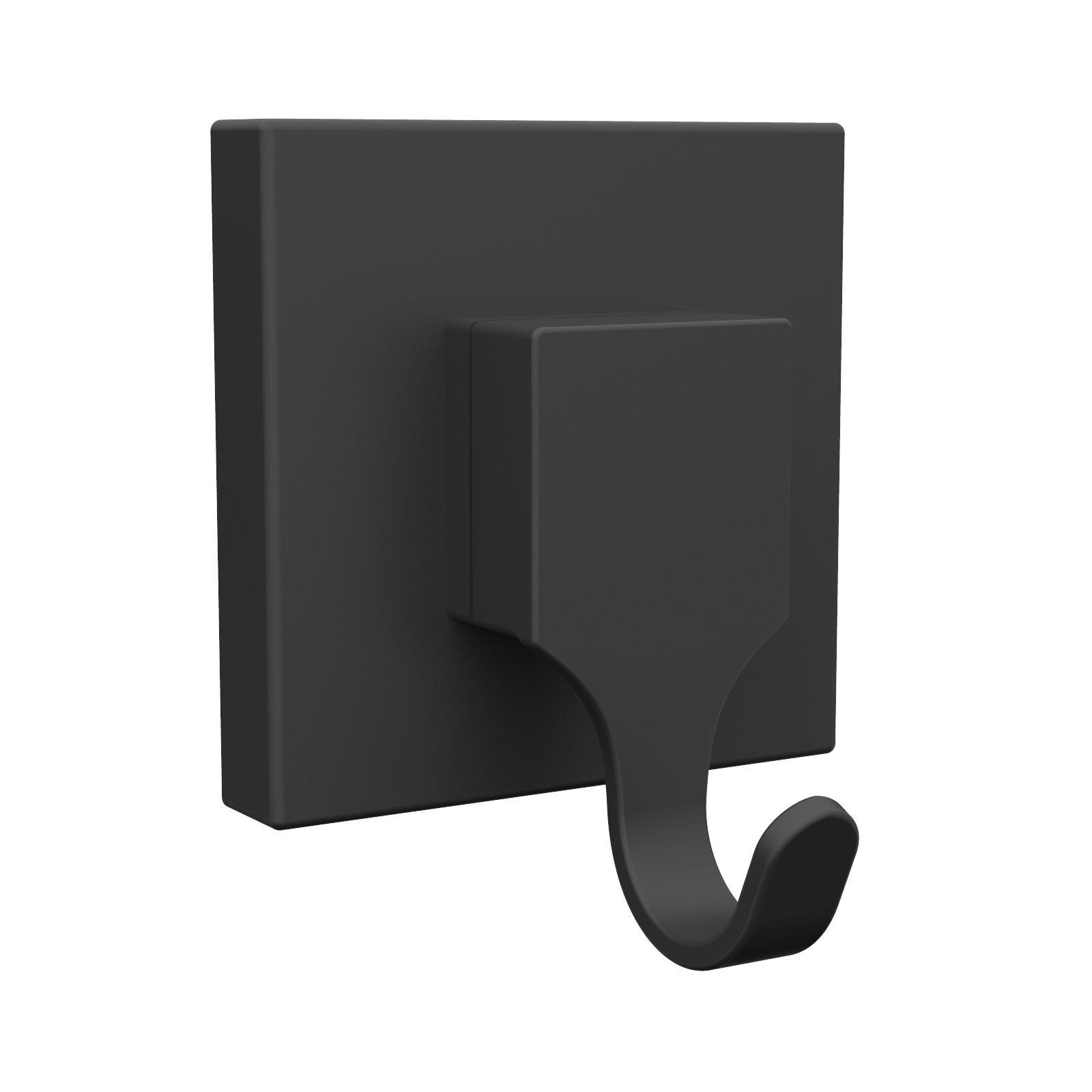 Fusion-Loc 13kg Bathroom Hook Suction Bathroom Accessory
