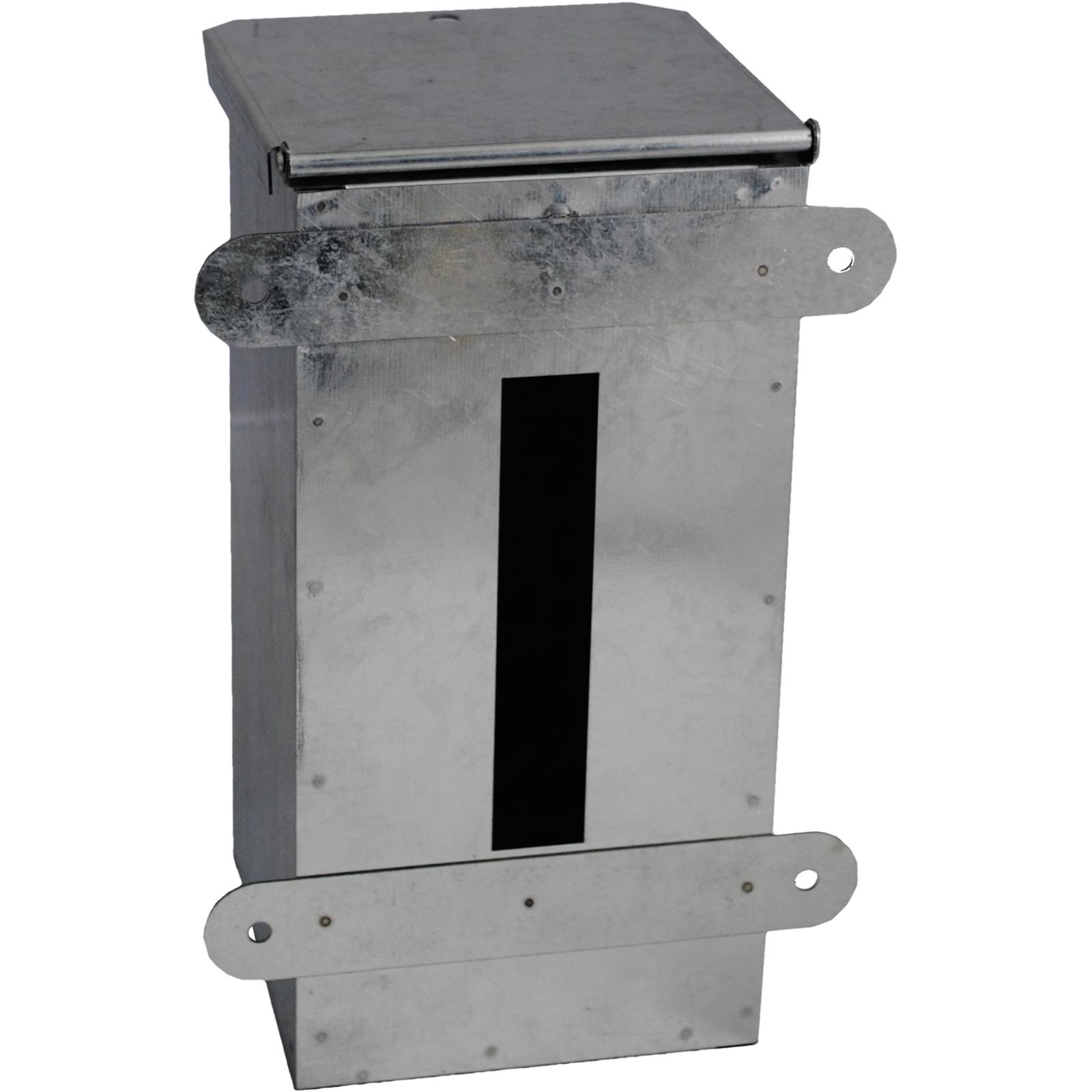 Sandleford Picket Fence Letterbox Nipper Unpainted SF-PB10